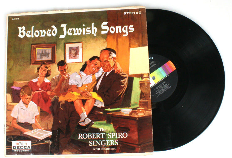 Hanoukah Music JewPop