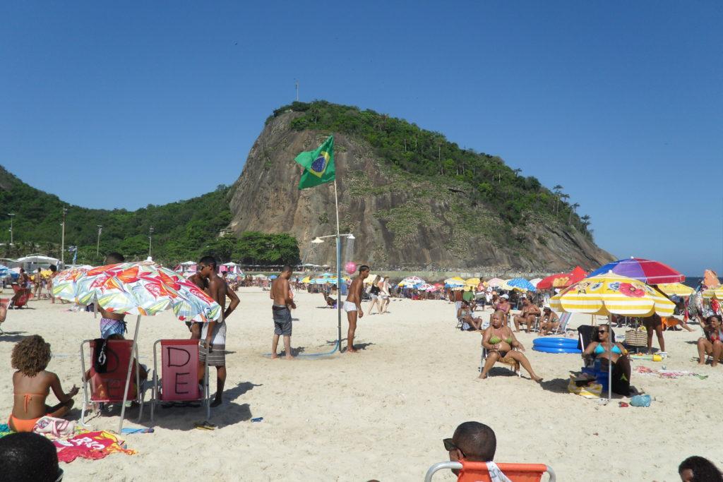 Copacabana Rio JewPop