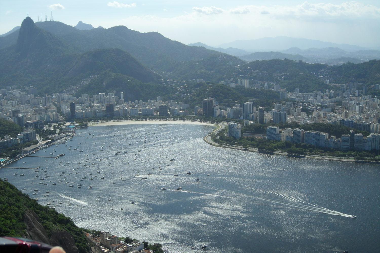 Rio Brésil JewPop
