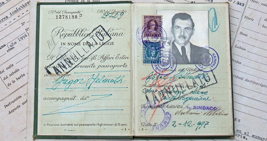Guez Mengele
