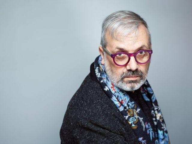 Jean-Christophe Attias JewPop