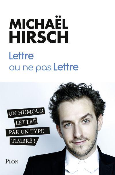 Michael Hirsch Lettre JewPop