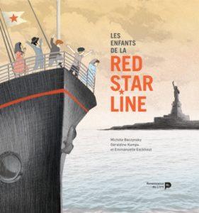 Les enfants de la red star line JewPop