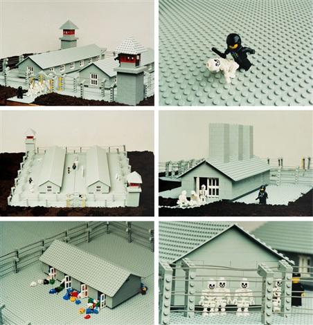 Libera Lego camp JewPop