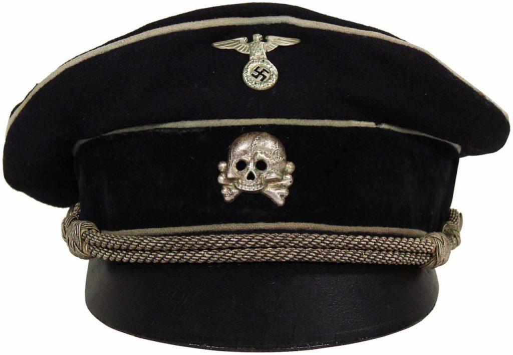 Casquette SS JewPop