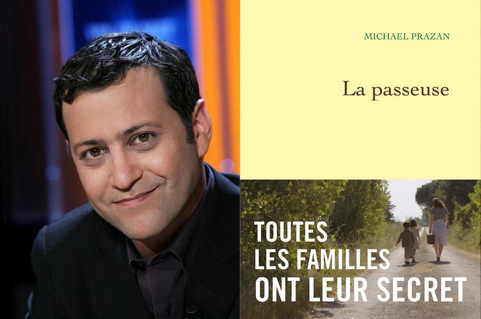 Michael Prazan La Passeuse JewPop