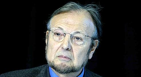 Armand Abécassis JewPop