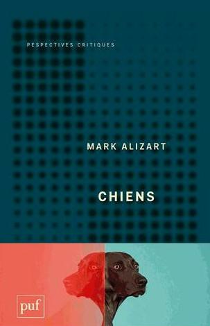 Chiens Mark Alizart Jewpop