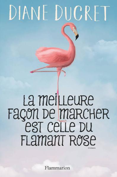Flamant Rose Diane Ducret