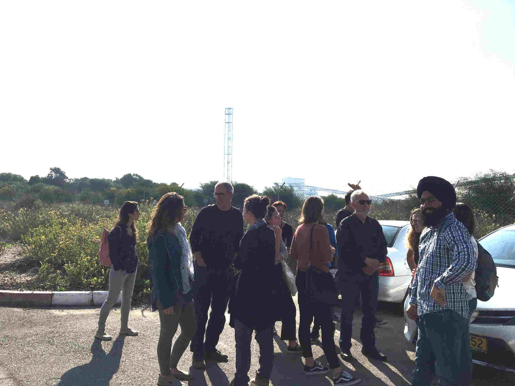 Ashkelon usine dessalement Jewpop