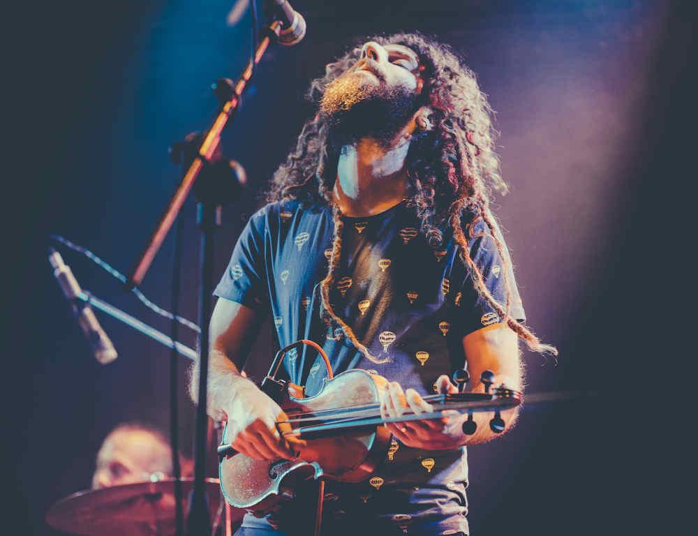 Michael greilsammer concert
