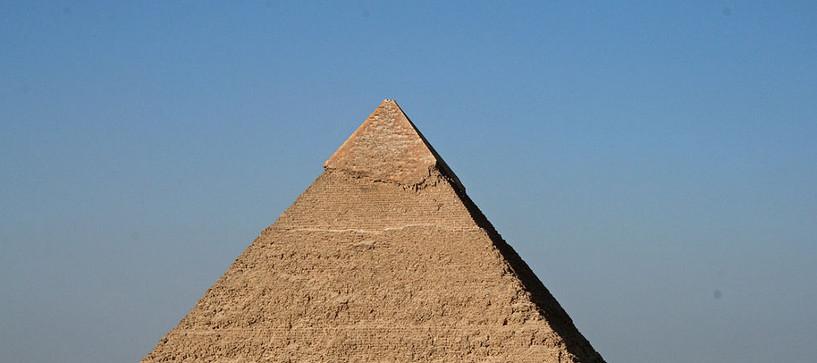 Pyramide Crif Jewpop