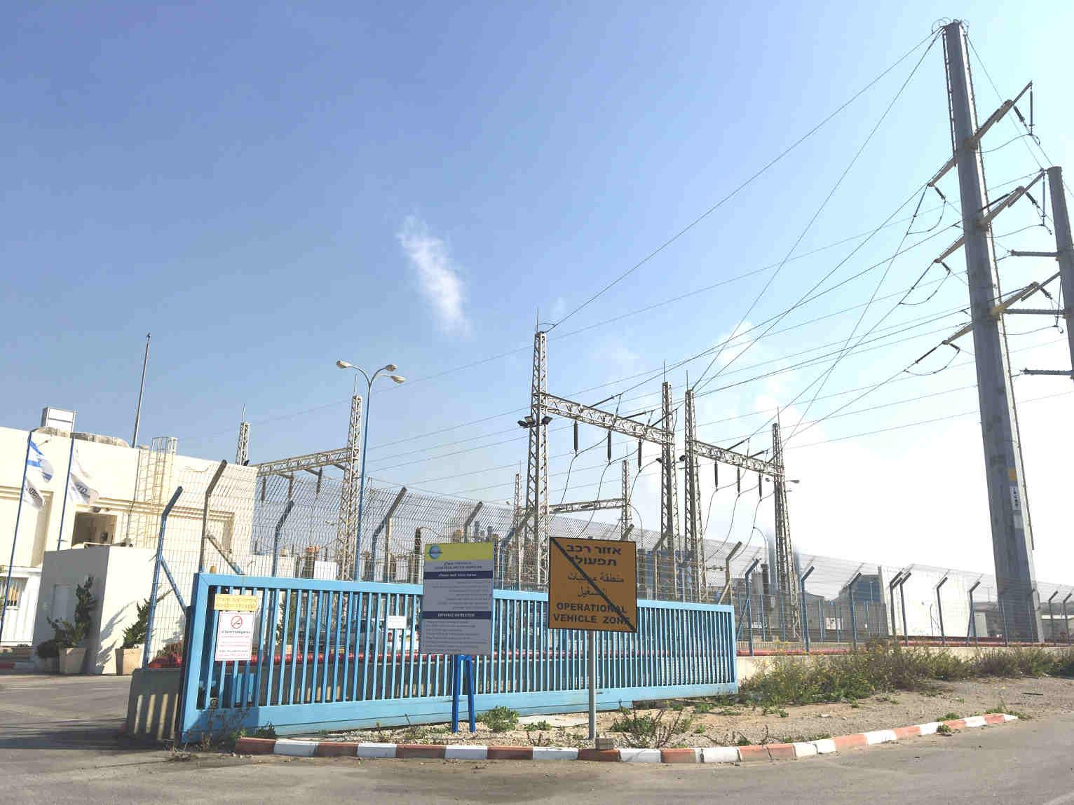 Usine dessalement Ashkelon Jewpop