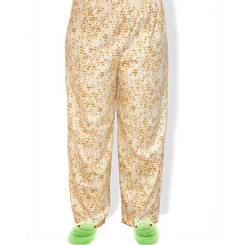 Pantalon matsa Jewpop