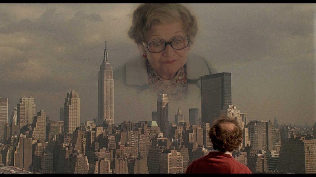 Woody Allen mère juive Jewpop