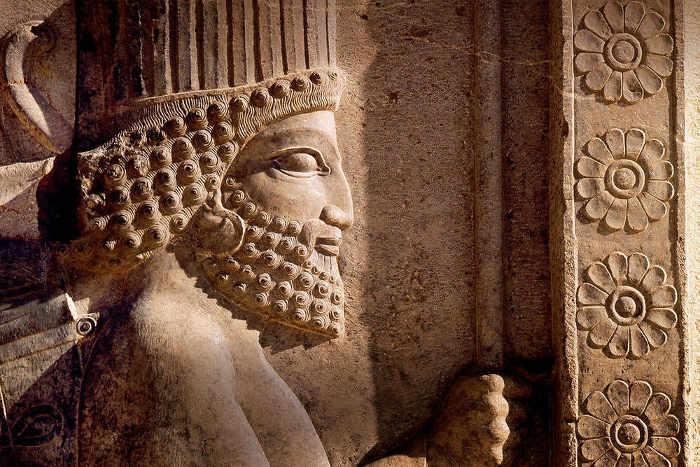 Cyrus Perse