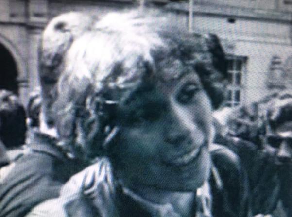 Gerard rabinovitch mai 68 Sorbonne Jewpop