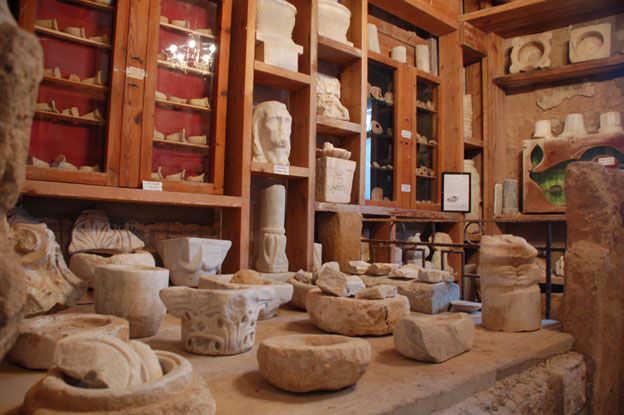 Antiquités Archivzland
