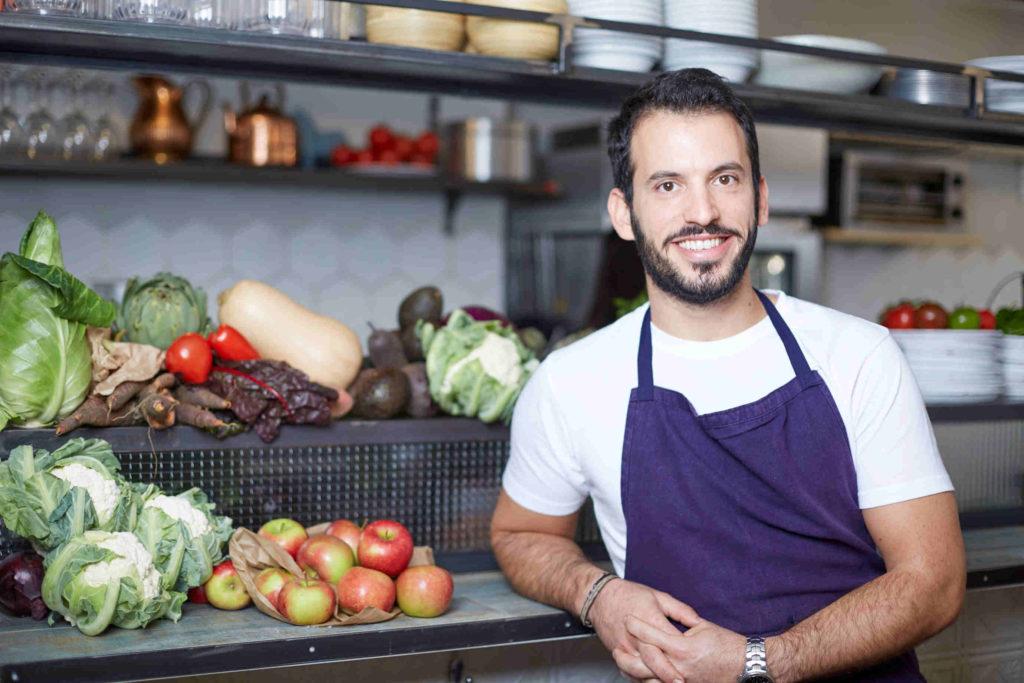 Yarriv Berreby Salatim