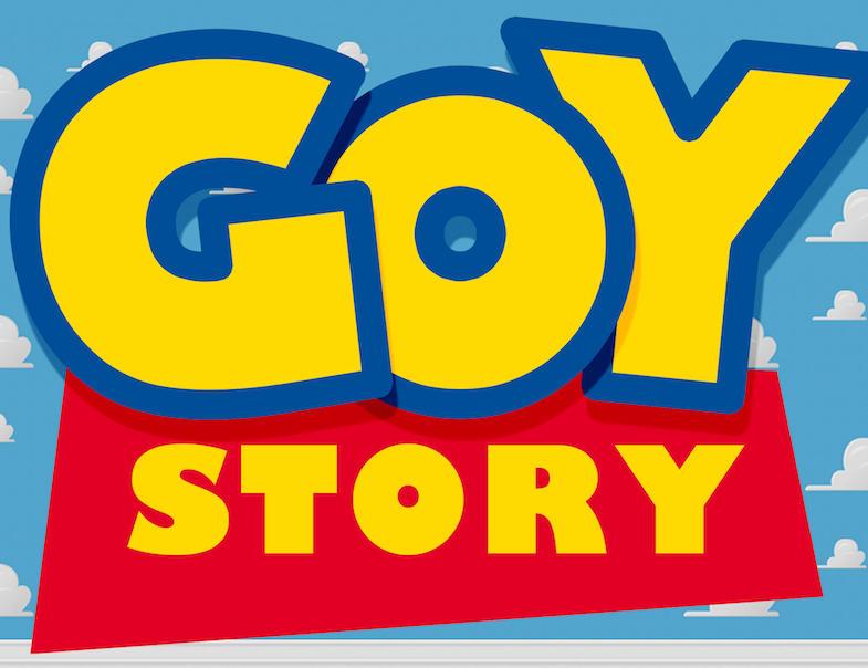 Goy Story