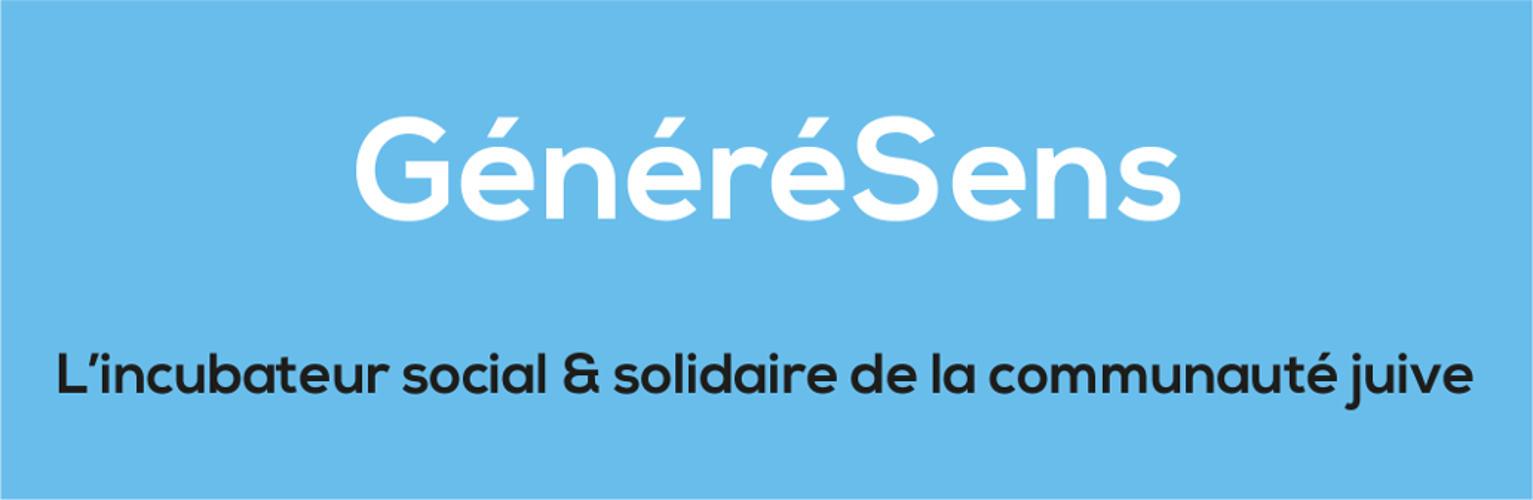 Logo GenereSens