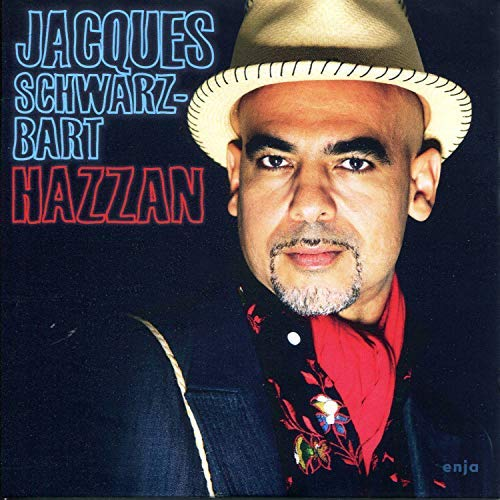 Jacques Shwarz-Bart Hazzan