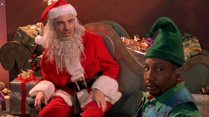 Bad Santa Jewpop