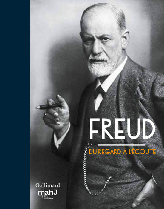 Freud catalogue MAHJ Jewpop