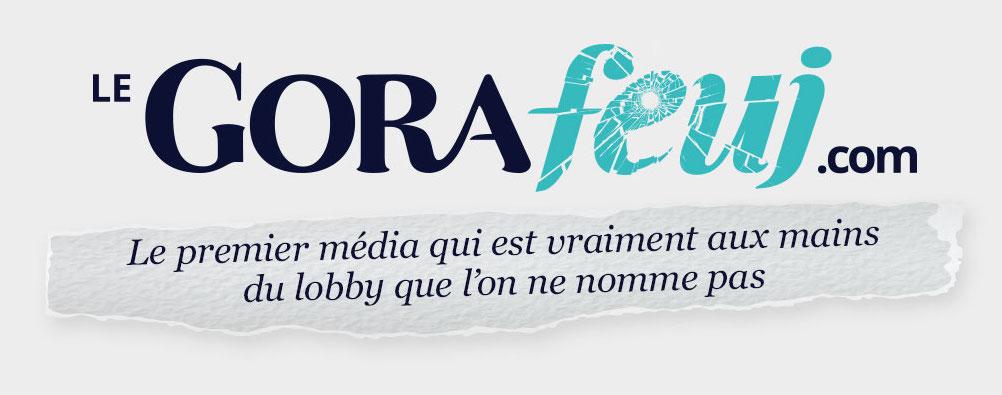 Bannière du site Le Gorafeuj Jewpop