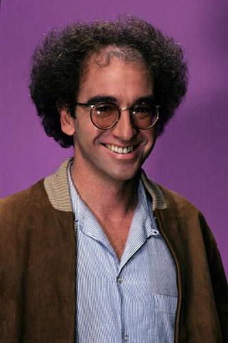 Photo de Larry David jeune Jewpop