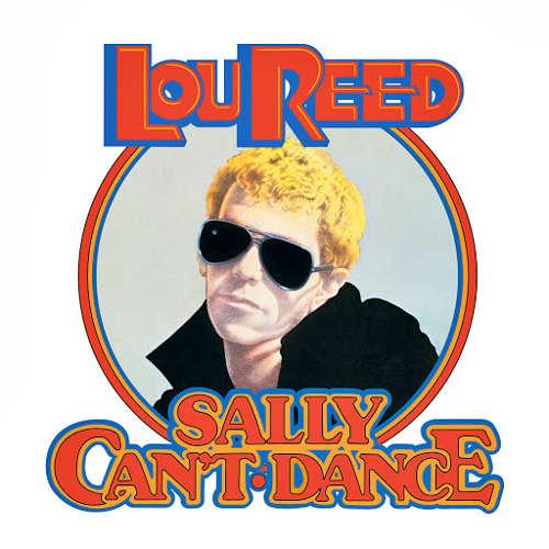 Pochette album Lou Reed