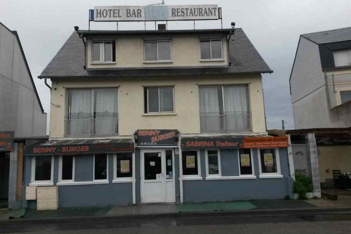 Benny Burger Deauville