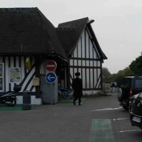 Shtreimel Deauville