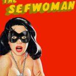 The SefWoman Jewpop