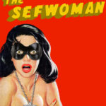 The SefWoman Jewpop