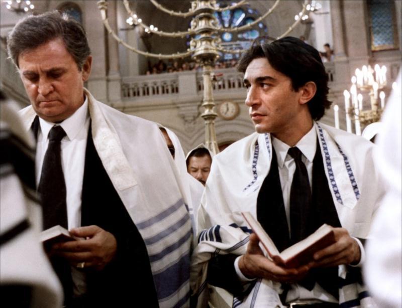 Le grand pardon synagogue