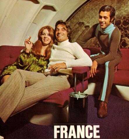 Fuir la France JewPop