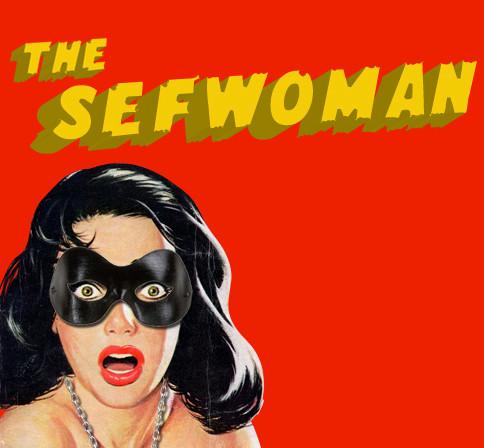 The Sefwoman