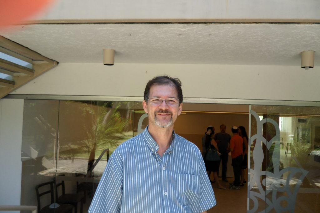 Eduardo Synagogue Rio JewPop