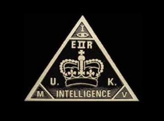 MI5 Jewpop