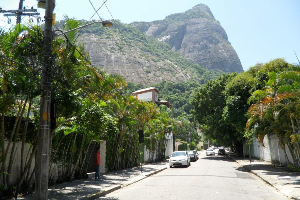 Rio extérieur synagogue JewPop