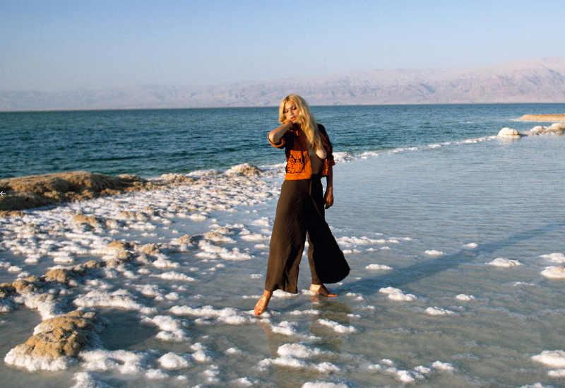 Playboy Israel Girl 70 Jewpop