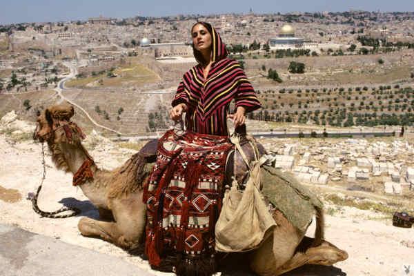 Playboy Israel 70 Jewpop