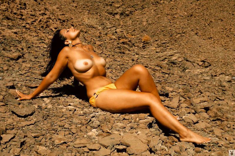Photo Playboy 70 Israel Jewpop