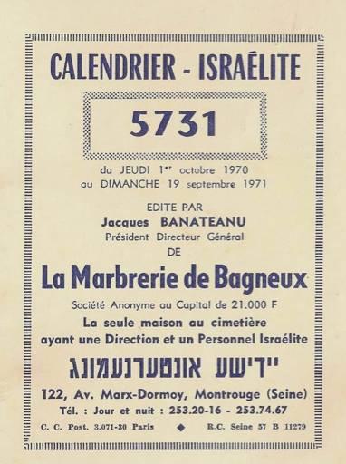 Bagneux-Jewpop