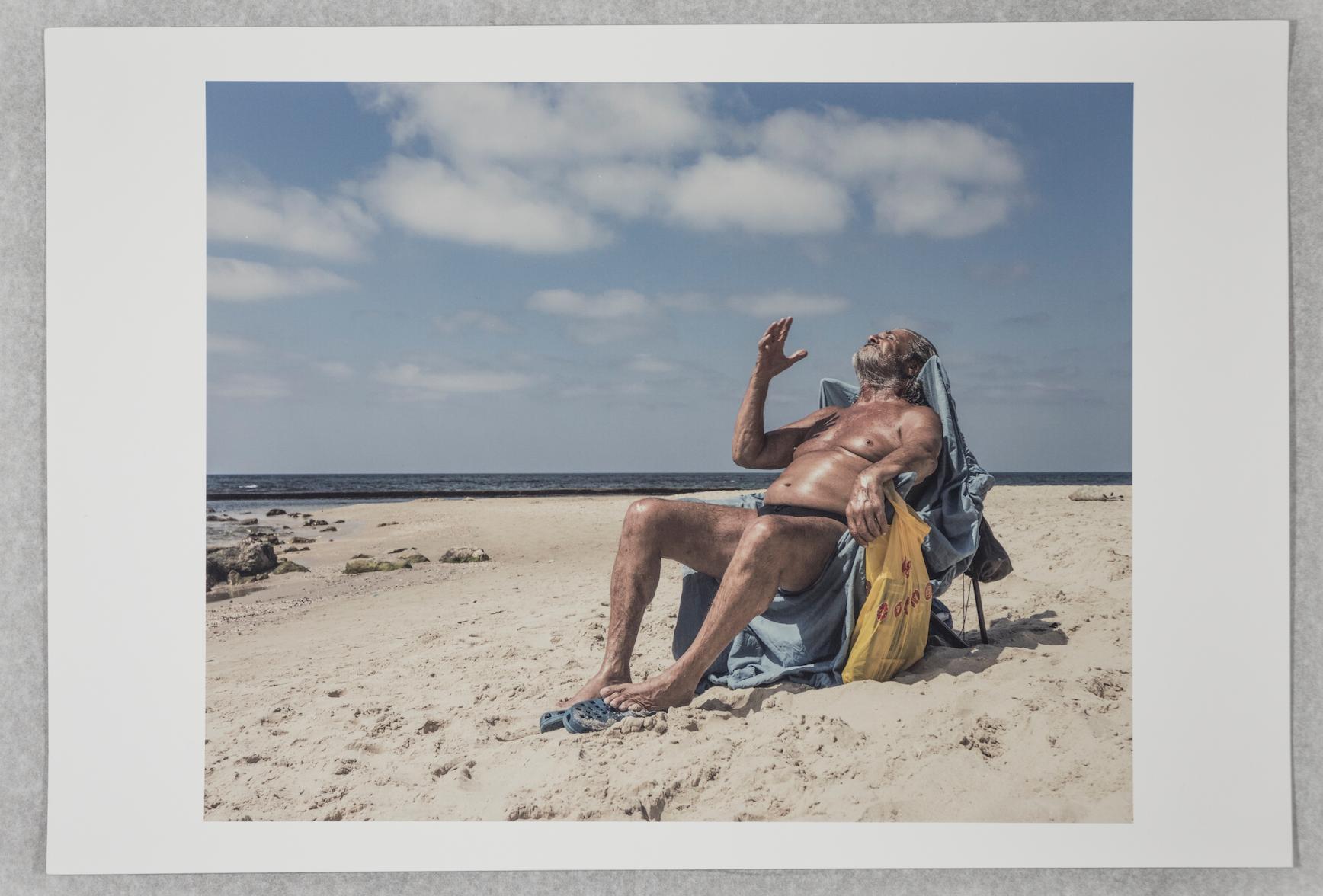 Promise Land Beach JewPop