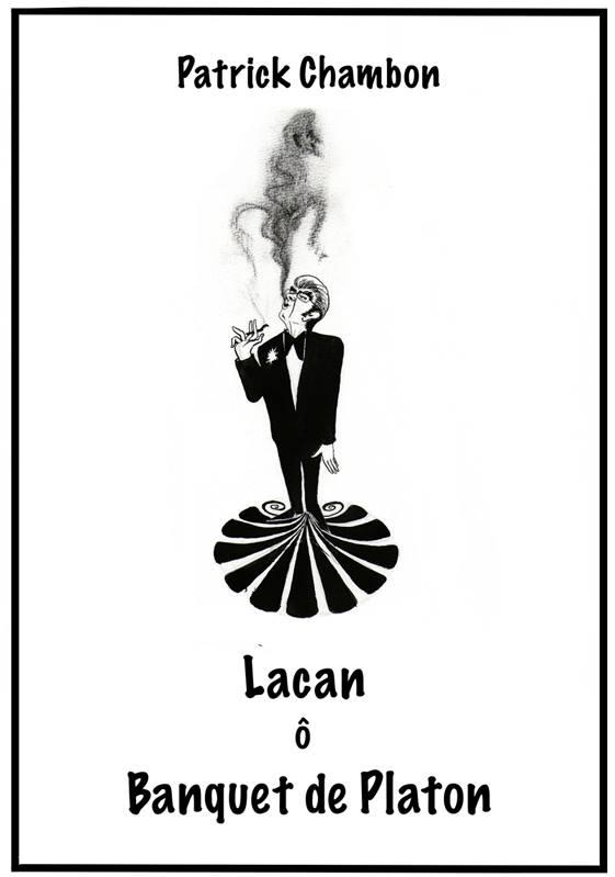 Patrick Chambon Lacan JewPop