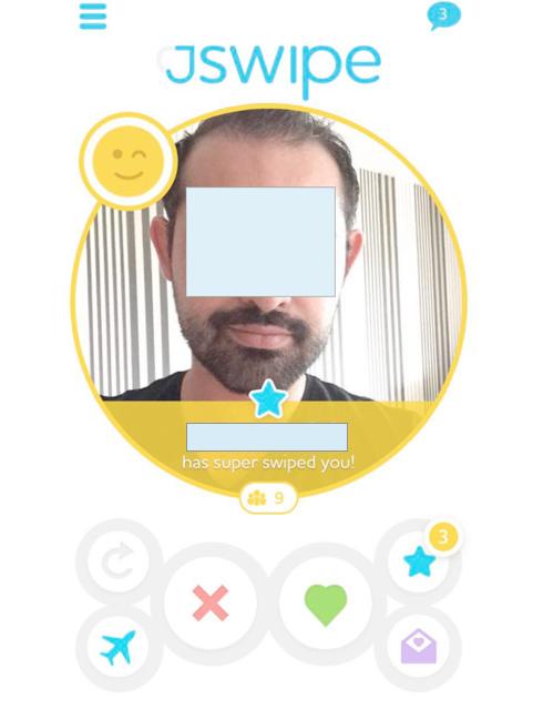 profil JSwipe JewPop