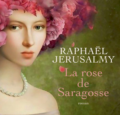 Le reve de Saragosse Raphael Jerusalmy JewPop