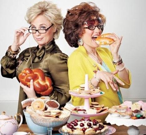 Mères juives bouffe Jewpop webmagazine juif